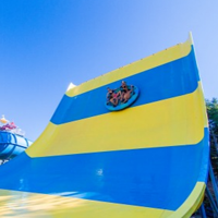 Calypso Theme Waterpark water park attractions in Ontario Canada