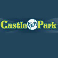 Castle Fun Park arcade attractions in British Columbia Canada