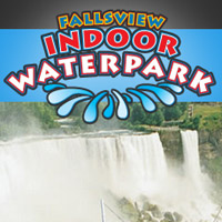 Fallsview Indoor Water Park Niagra Falls Canada Indoor Water Parks