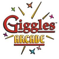 Giggles Arcade childrens arcades in Ontario Canada