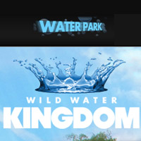 Wild Water Kingdom seasonal water parks in Ontario Canada