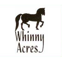 Whinny Acres horseback trail riding in Ontario Canada